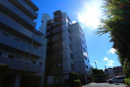 東京都荒川区、町屋駅徒歩7分の築26年 8階建の賃貸マンション