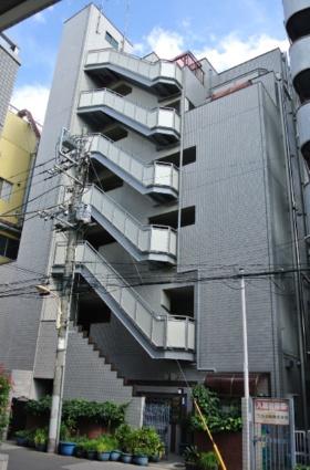 東京都荒川区、町屋駅徒歩1分の築29年 6階建の賃貸マンション