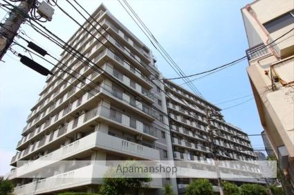 東京都荒川区、新三河島駅徒歩7分の築18年 12階建の賃貸マンション