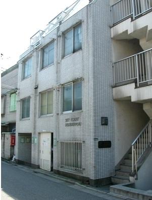東京都荒川区、日暮里駅徒歩11分の築28年 5階建の賃貸マンション