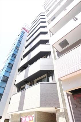東京都荒川区、西日暮里駅徒歩13分の築5年 10階建の賃貸マンション