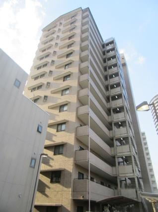 東京都荒川区、町屋駅徒歩1分の築19年 14階建の賃貸マンション