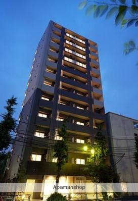 東京都文京区、本駒込駅徒歩8分の築8年 12階建の賃貸マンション