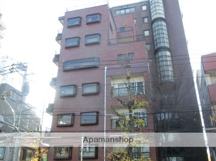 東京都文京区、本駒込駅徒歩4分の築28年 7階建の賃貸マンション