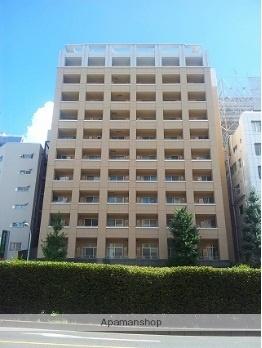 東京都文京区、新大塚駅徒歩11分の築10年 11階建の賃貸マンション