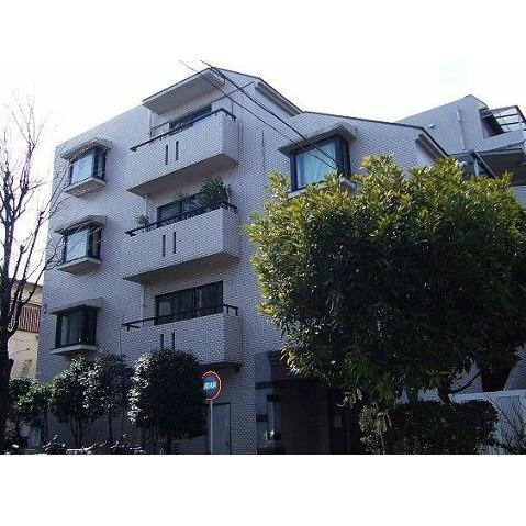 東京都荒川区、三河島駅徒歩7分の築30年 5階建の賃貸マンション