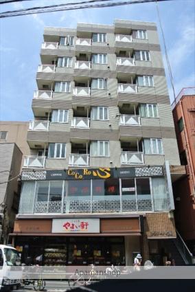 東京都荒川区、町屋駅徒歩4分の築22年 7階建の賃貸マンション