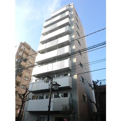 東京都荒川区、町屋駅徒歩10分の築1年 10階建の賃貸マンション