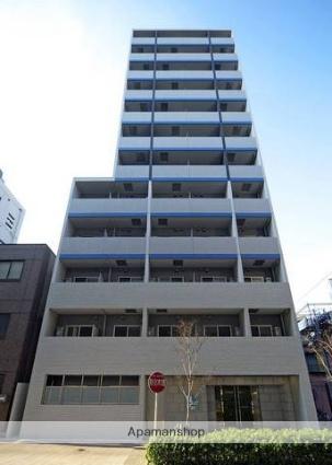 東京都北区、板橋駅徒歩14分の築6年 12階建の賃貸マンション