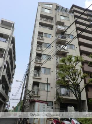 東京都荒川区、町屋駅徒歩12分の築14年 10階建の賃貸マンション