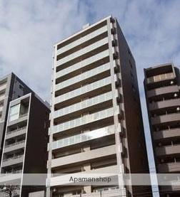 東京都文京区、巣鴨駅徒歩10分の新築 14階建の賃貸マンション