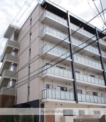 東京都荒川区、町屋駅徒歩15分の新築 6階建の賃貸マンション