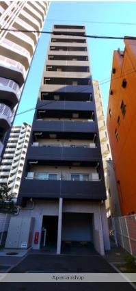 東京都板橋区、板橋区役所前駅徒歩18分の築8年 12階建の賃貸マンション