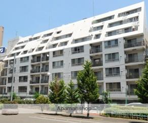東京都千代田区、御茶ノ水駅徒歩7分の築15年 8階建の賃貸マンション
