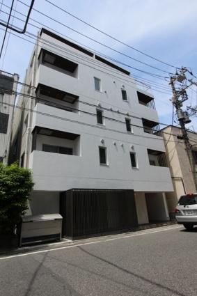 東京都荒川区、尾久駅徒歩6分の新築 5階建の賃貸マンション