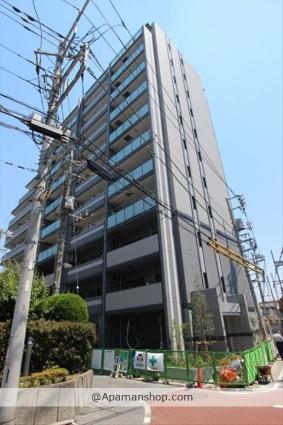 東京都荒川区、町屋駅徒歩5分の新築 11階建の賃貸マンション