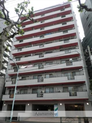 東京都荒川区、西日暮里駅徒歩15分の築23年 11階建の賃貸マンション