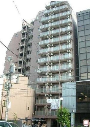東京都文京区、上野広小路駅徒歩11分の築13年 15階建の賃貸マンション