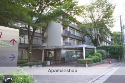 東京都文京区、飯田橋駅徒歩10分の築53年 5階建の賃貸マンション