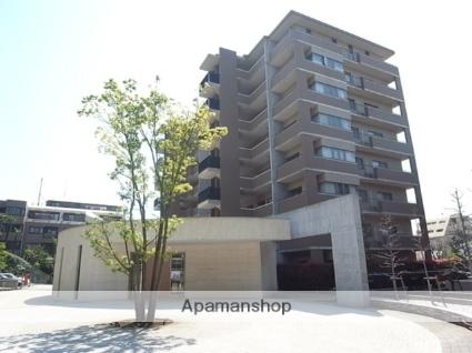 東京都文京区、本駒込駅徒歩13分の築15年 8階建の賃貸マンション
