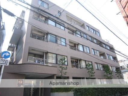 東京都荒川区、町屋駅徒歩5分の築25年 5階建の賃貸マンション