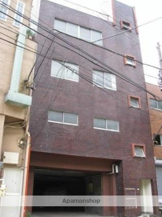 東京都文京区、茗荷谷駅徒歩7分の築53年 4階建の賃貸マンション