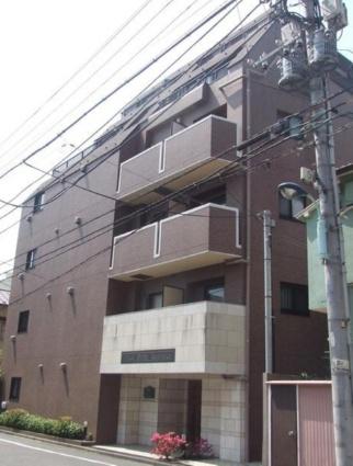東京都文京区、茗荷谷駅徒歩8分の築12年 6階建の賃貸マンション