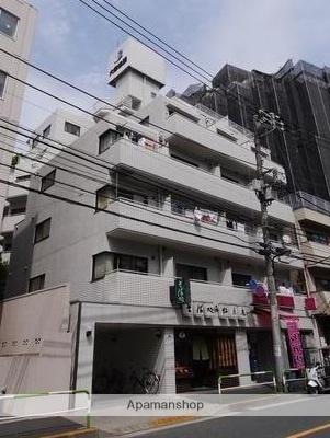 東京都文京区、後楽園駅徒歩10分の築33年 8階建の賃貸マンション