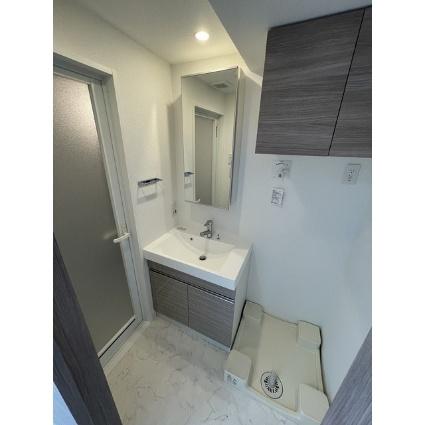 プレール・ドゥーク品川南大井[1K/22.94m2]のトイレ
