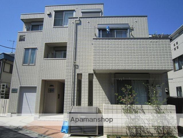 東京都板橋区、小竹向原駅徒歩11分の築4年 3階建の賃貸マンション