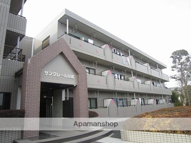 東京都練馬区、下赤塚駅徒歩15分の築23年 3階建の賃貸マンション