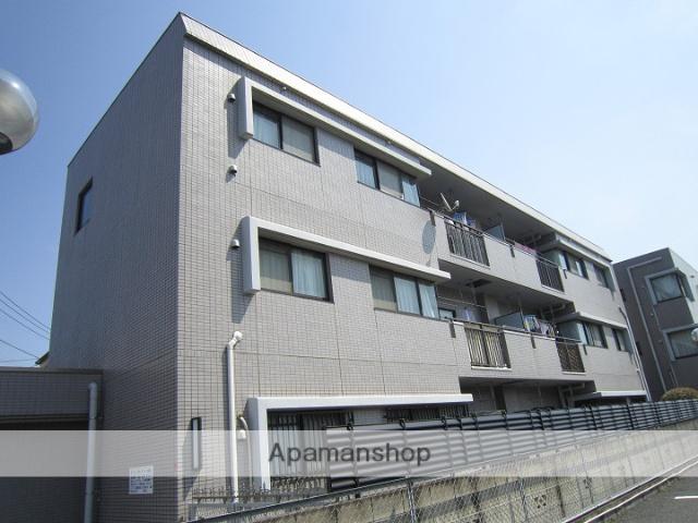 東京都練馬区、上板橋駅徒歩23分の築29年 3階建の賃貸マンション