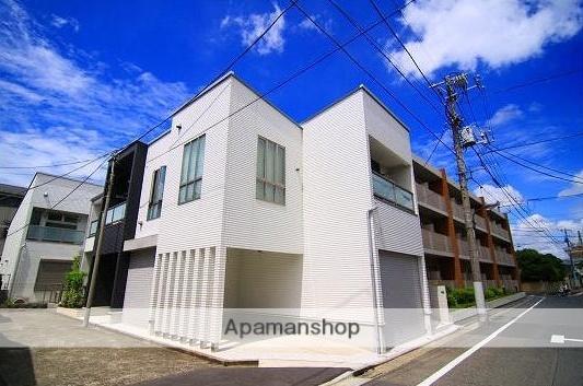 東京都豊島区、小竹向原駅徒歩17分の築8年 2階建の賃貸アパート