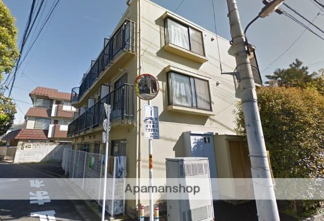 東京都豊島区、東長崎駅徒歩14分の築23年 3階建の賃貸マンション