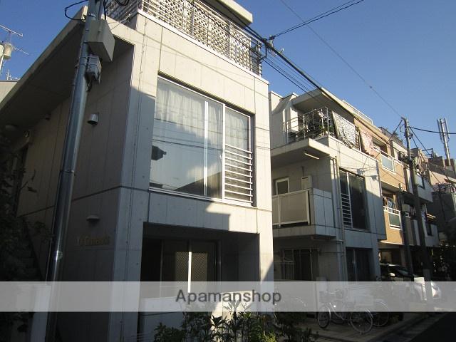 東京都板橋区、小竹向原駅徒歩10分の築11年 3階建の賃貸マンション
