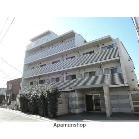 東京都練馬区、江古田駅徒歩13分の築5年 5階建の賃貸マンション
