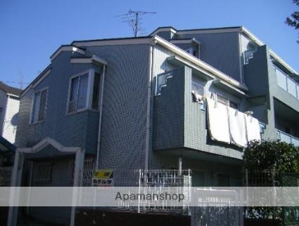 東京都豊島区、東長崎駅徒歩13分の築28年 3階建の賃貸マンション