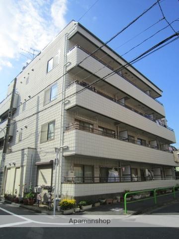 東京都練馬区、上板橋駅徒歩23分の築25年 5階建の賃貸マンション