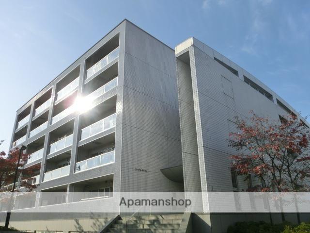 東京都板橋区、江古田駅徒歩8分の築21年 5階建の賃貸マンション