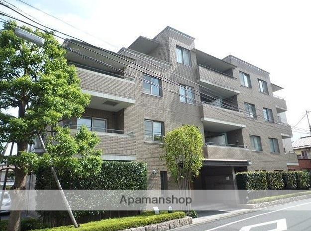 東京都板橋区、小竹向原駅徒歩7分の築17年 4階建の賃貸マンション