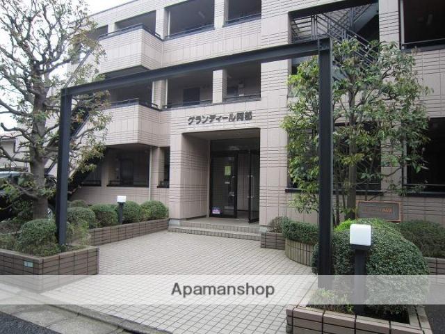 東京都練馬区、江古田駅徒歩15分の築22年 3階建の賃貸マンション