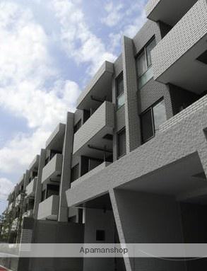 東京都板橋区、江古田駅徒歩12分の築8年 3階建の賃貸マンション