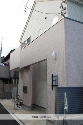 東京都豊島区、小竹向原駅徒歩14分の築1年 2階建の賃貸アパート