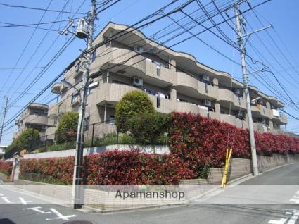 東京都練馬区、中村橋駅徒歩15分の築17年 2階建の賃貸テラスハウス