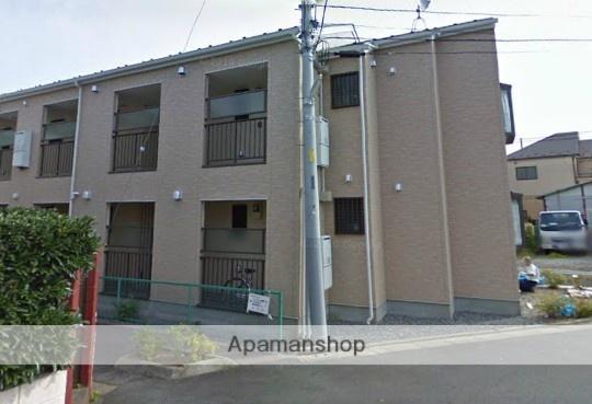 東京都練馬区、江古田駅徒歩9分の築8年 2階建の賃貸アパート