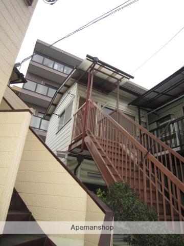 東京都練馬区、新桜台駅徒歩15分の築27年 2階建の賃貸アパート
