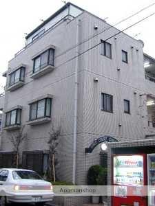 東京都豊島区、東長崎駅徒歩14分の築25年 4階建の賃貸マンション