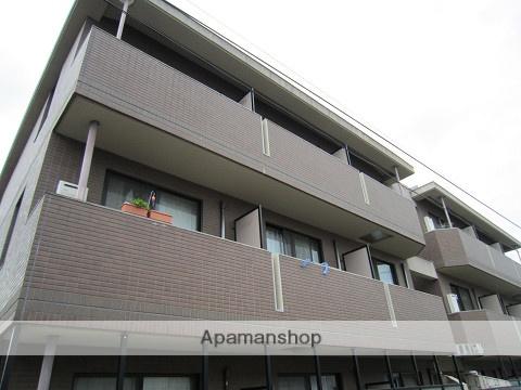 東京都板橋区、江古田駅徒歩12分の築15年 3階建の賃貸マンション