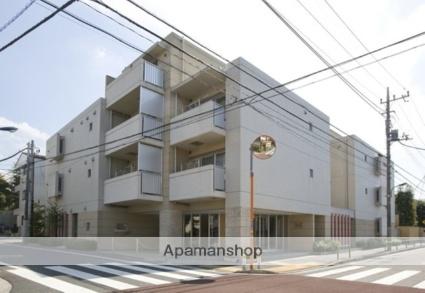 東京都練馬区、東武練馬駅徒歩13分の築13年 5階建の賃貸マンション