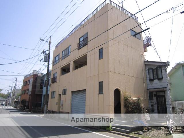 東京都練馬区、新桜台駅徒歩13分の築28年 3階建の賃貸マンション